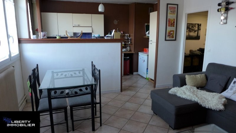 Vente appartement Trappes 143000€ - Photo 4