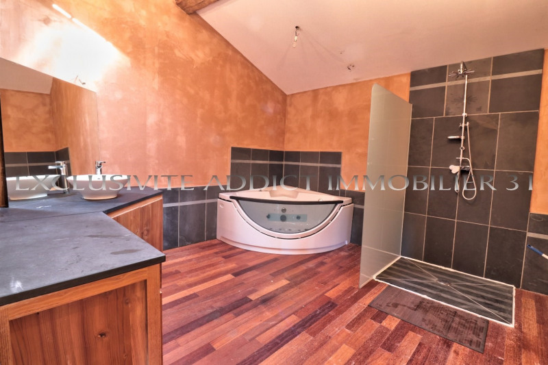 Vente appartement Rabastens 160000€ - Photo 5