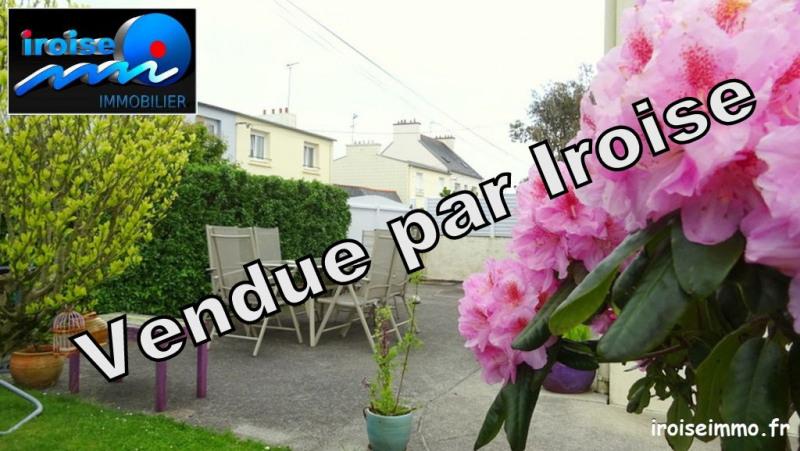 Sale house / villa Guipavas 138700€ - Picture 1