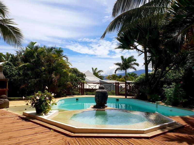 Sale house / villa St paul 530000€ - Picture 2