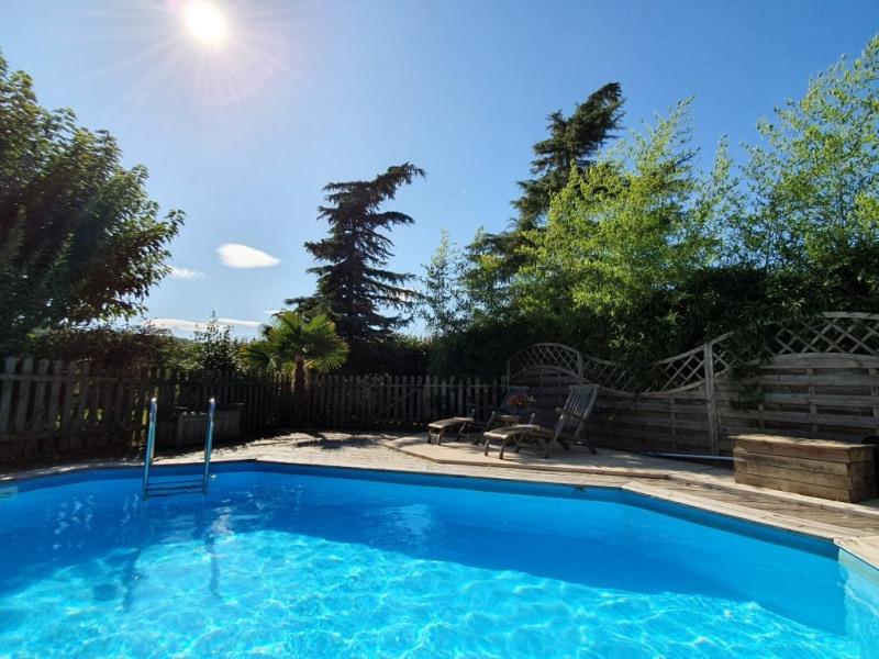 Vente maison / villa Beaurepaire 254500€ - Photo 13