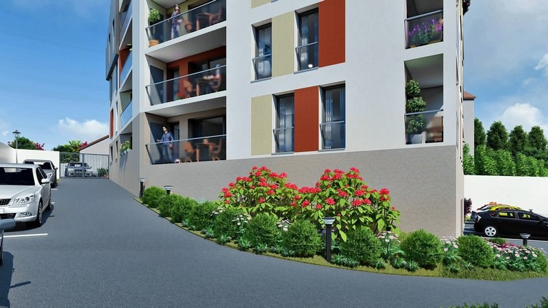 Vente appartement Claye souilly 274 000€ - Photo 11