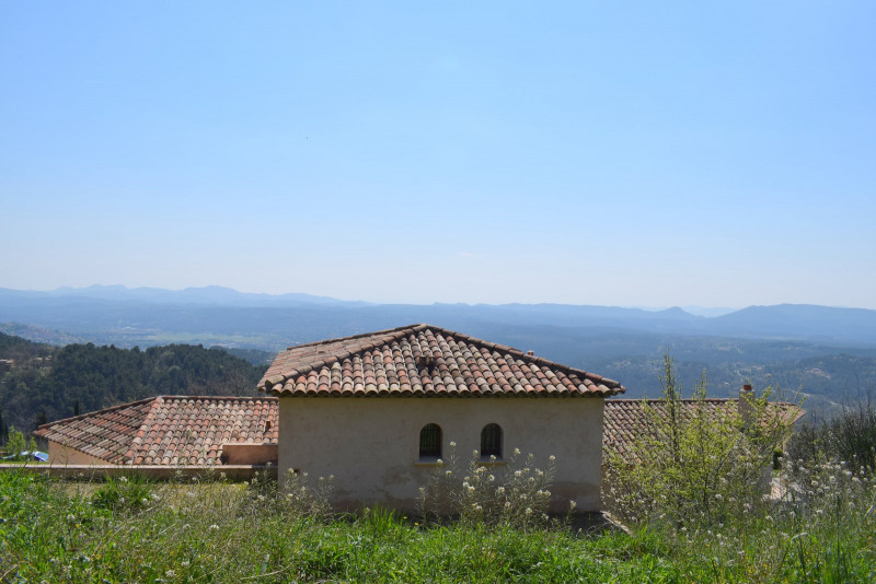 Revenda residencial de prestígio casa Seillans 580000€ - Fotografia 4