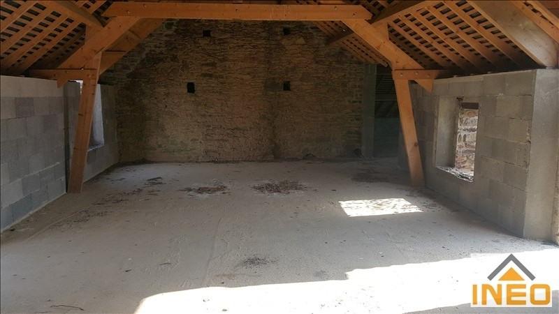 Vente maison / villa St malon sur mel 156750€ - Photo 7