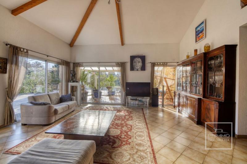 Deluxe sale house / villa Saint cyr au mont d'or 1240000€ - Picture 4