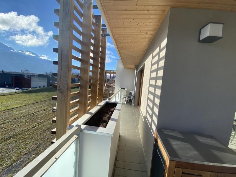 Sale apartment Crolles 272000€ - Picture 10