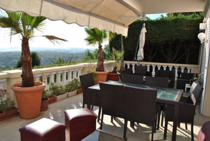 Vente de prestige appartement Villeneuve loubet 868000€ - Photo 1