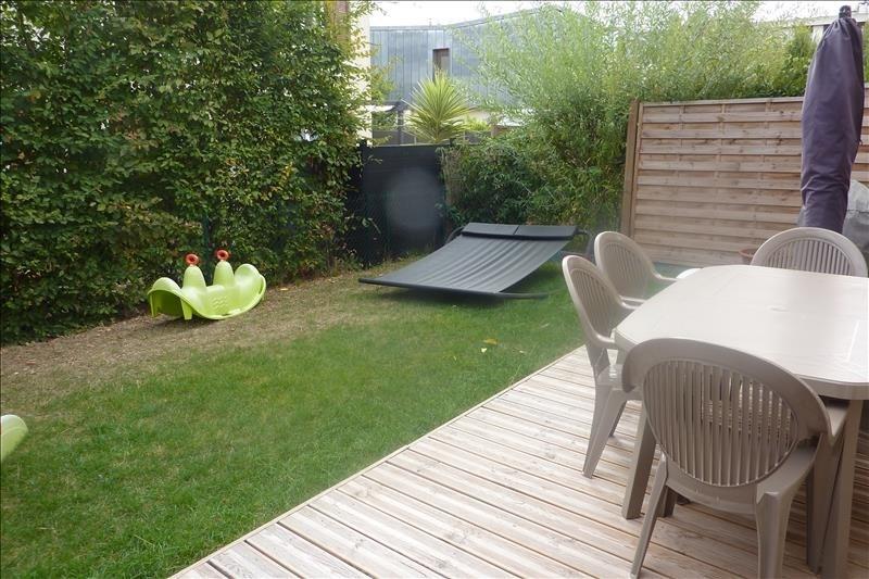Sale apartment Les ulis 238000€ - Picture 4