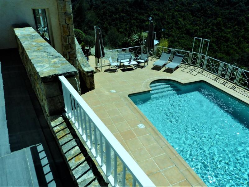 Deluxe sale house / villa Vence 1365000€ - Picture 13