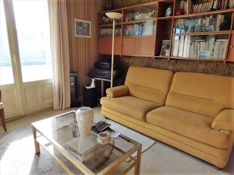 Sale apartment Angers 132500€ - Picture 2