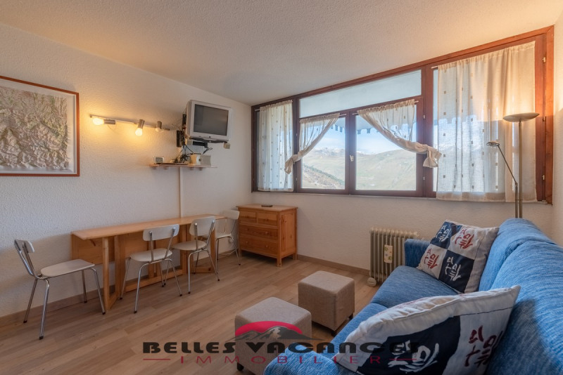 Sale apartment Saint-lary-soulan 65 000€ - Picture 2