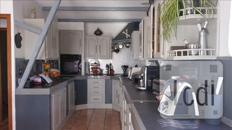 Vente de prestige maison / villa Saint-vincent-de-barrès 818000€ - Photo 3