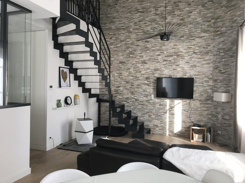 Vente maison / villa Bordeaux 499500€ - Photo 1