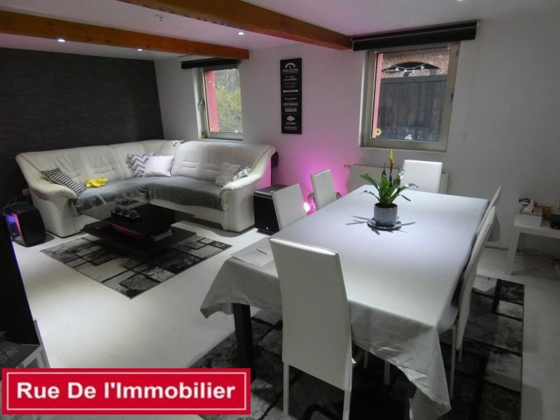 Vente maison / villa Ingwiller 160 393€ - Photo 1