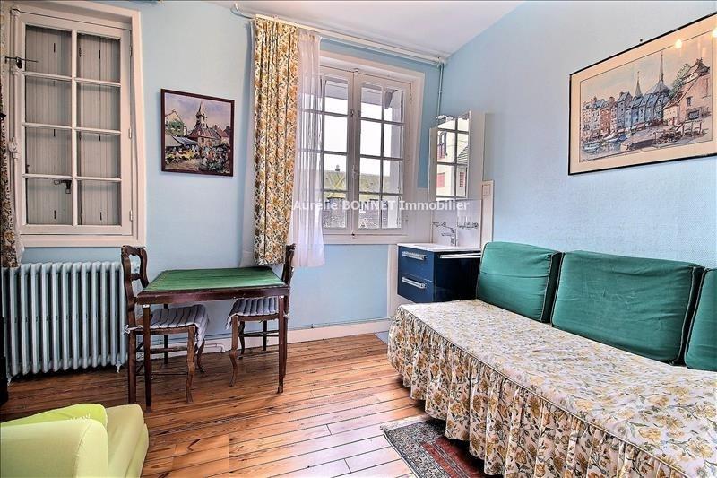 Vente appartement Trouville sur mer 525000€ - Photo 8