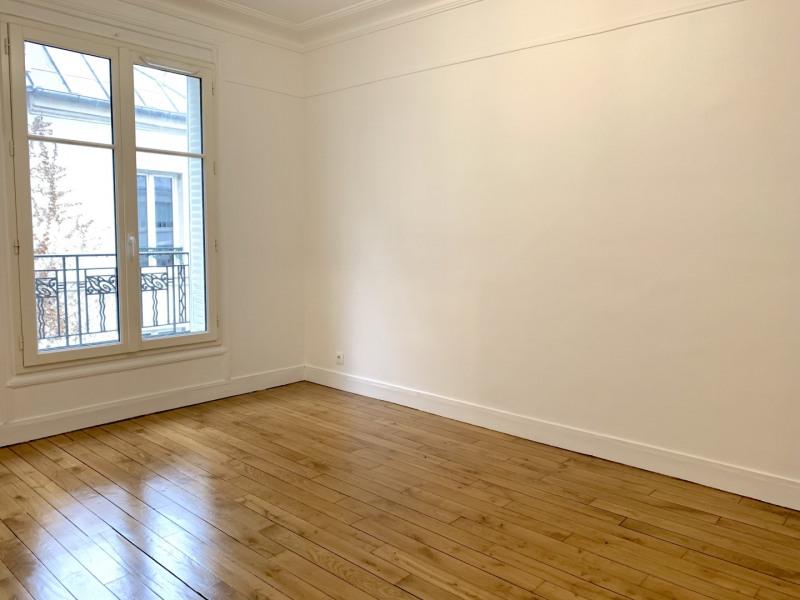 Rental apartment Paris 12ème 1468€ CC - Picture 2