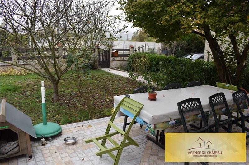 Verkoop  huis Rosny sur seine 199000€ - Foto 3