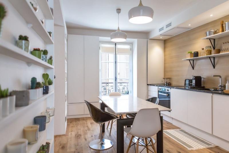 Vente appartement Paris 10ème 650000€ - Photo 5