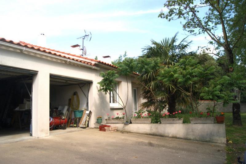 Sale house / villa Challans 238200€ - Picture 3