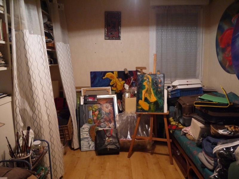 Life annuity apartment Saint-égrève 48000€ - Picture 9