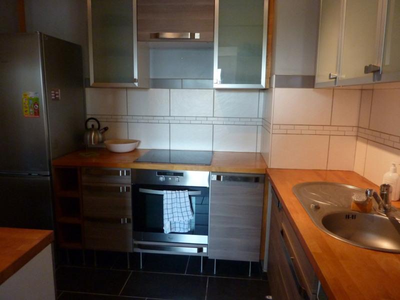 Rental apartment Bures sur yvette 1200€ CC - Picture 7