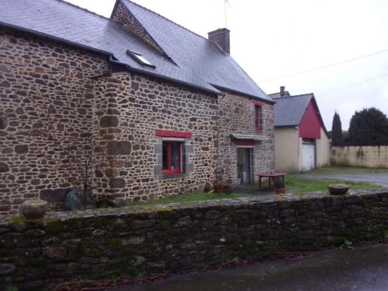 Vente maison / villa Saint pierre de plesguen 214000€ - Photo 2