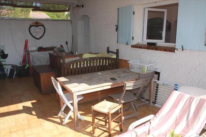 Deluxe sale house / villa Sainte maxime 555000€ - Picture 8