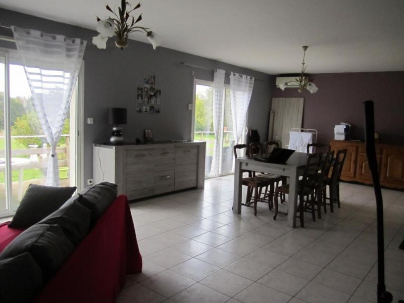 Sale house / villa Baignes-sainte-radegonde 147000€ - Picture 4