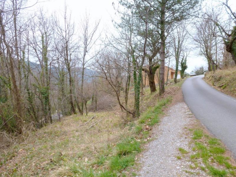 Vente terrain Aubenas 34000€ - Photo 11