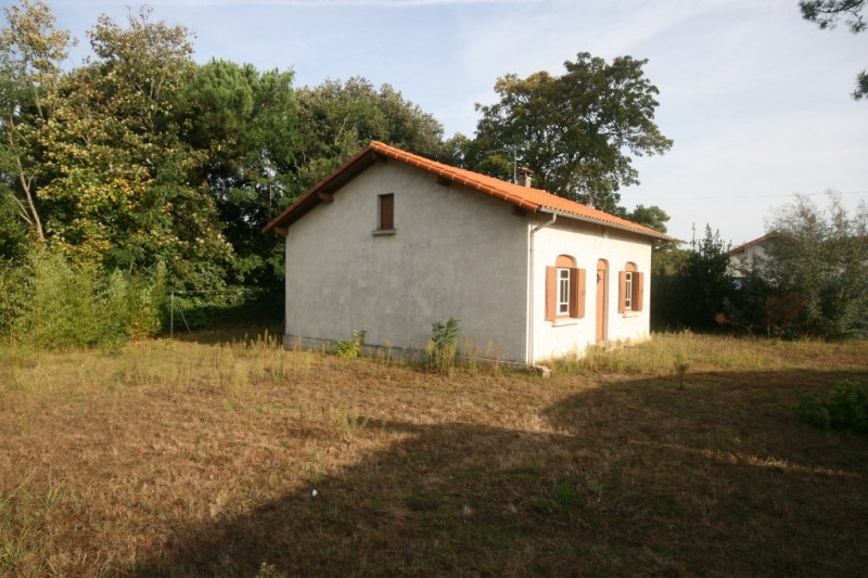 Vente maison / villa Meschers sur gironde 187 900€ - Photo 10