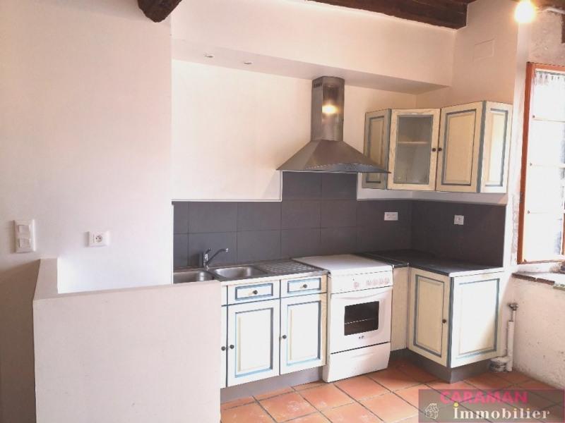 Sale house / villa Saint felix lauragais 89000€ - Picture 2