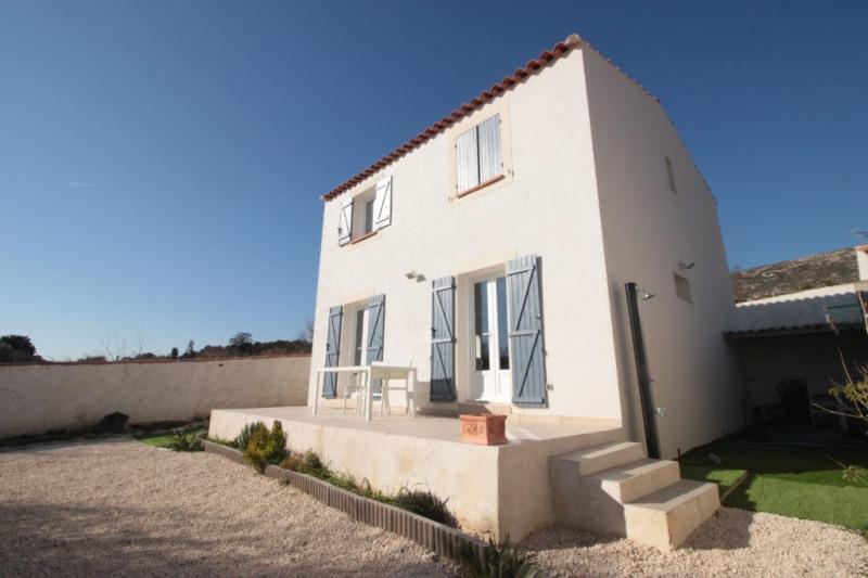 Vente maison / villa Marseille 297000€ - Photo 1