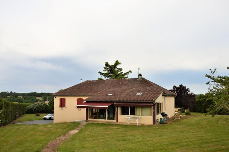 Sale house / villa Limoges 232100€ - Picture 2