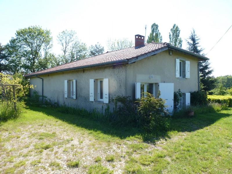 Sale house / villa Hauterives 230000€ - Picture 15