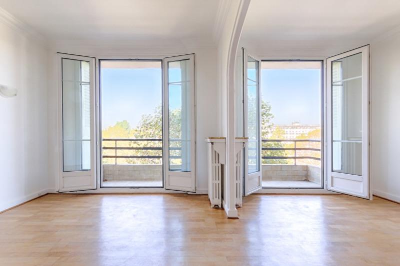 Sale apartment Paris 17ème 535000€ - Picture 3