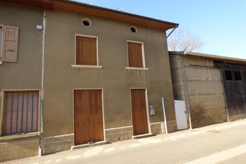 Sale house / villa Saint christophe et le laris 97000€ - Picture 1