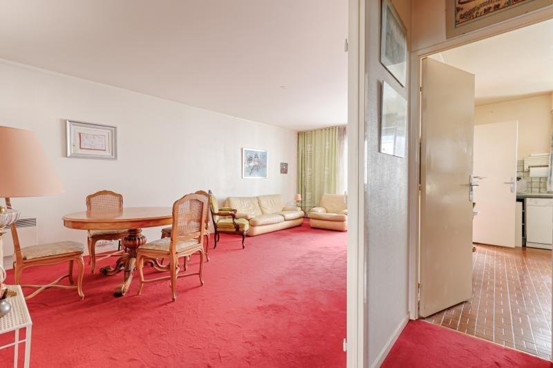 Sale apartment Paris 15ème 672000€ - Picture 8