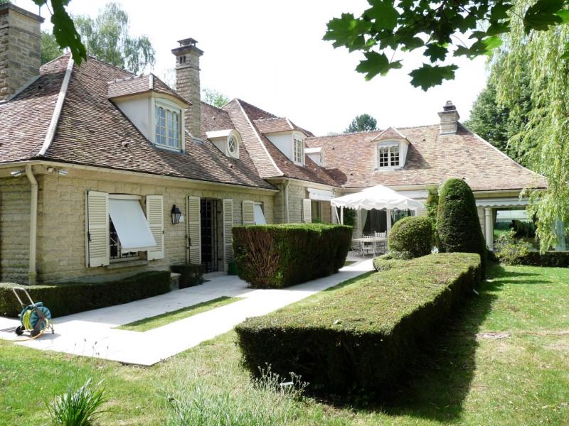 Sale house / villa Saint-nom-la-bretèche 4200000€ - Picture 9