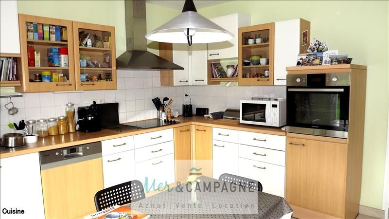 Sale house / villa Quend 416000€ - Picture 3