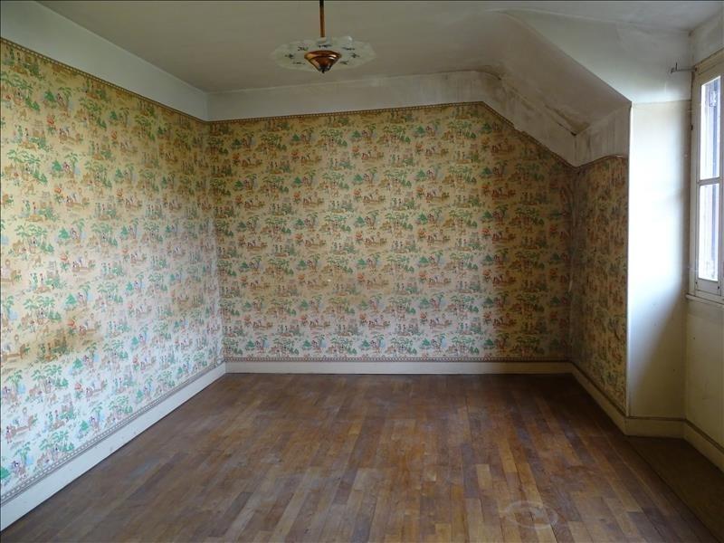 Vente maison / villa Leuglay 49500€ - Photo 7