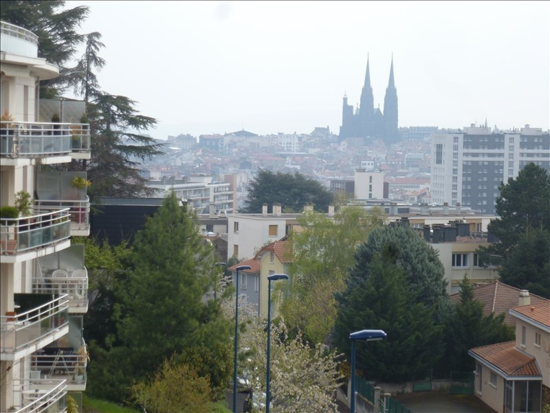 Vente appartement Chamalieres 137000€ - Photo 3