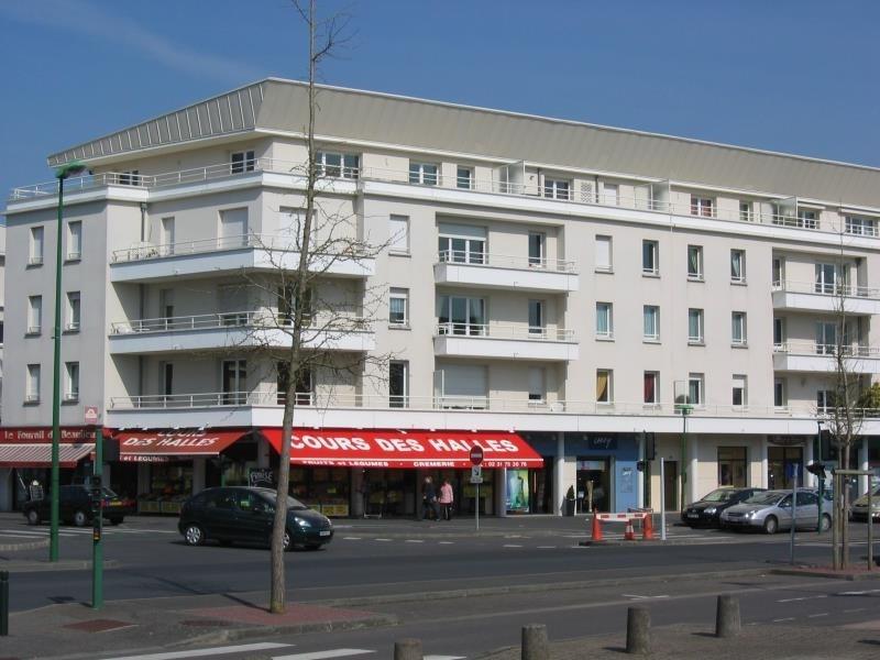 Vermietung wohnung Caen 508€ CC - Fotografie 1