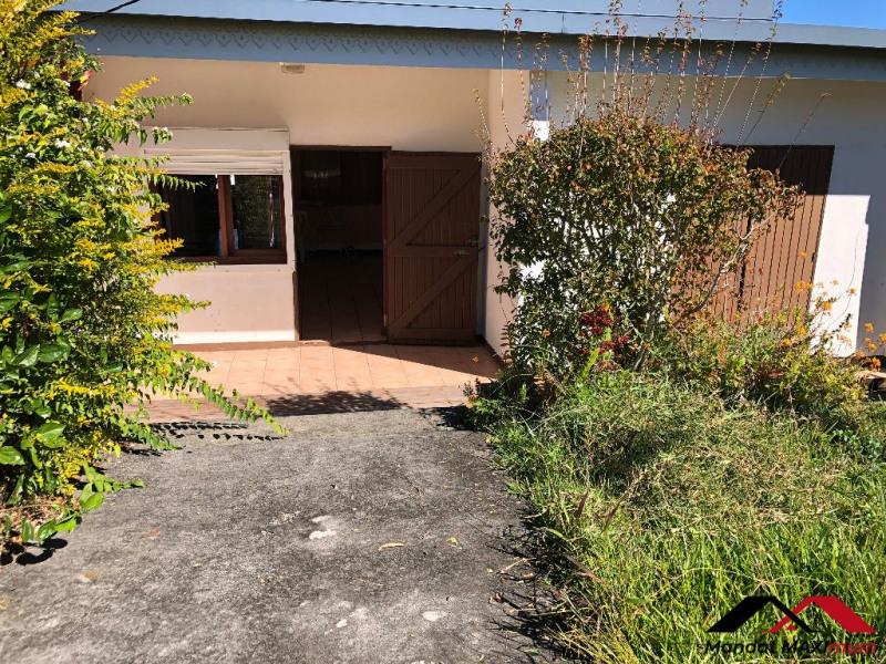 Vente maison / villa Saint pierre 197000€ - Photo 8