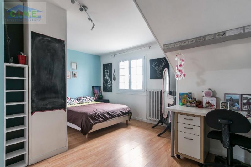 Revenda casa Ballainvilliers 438000€ - Fotografia 10