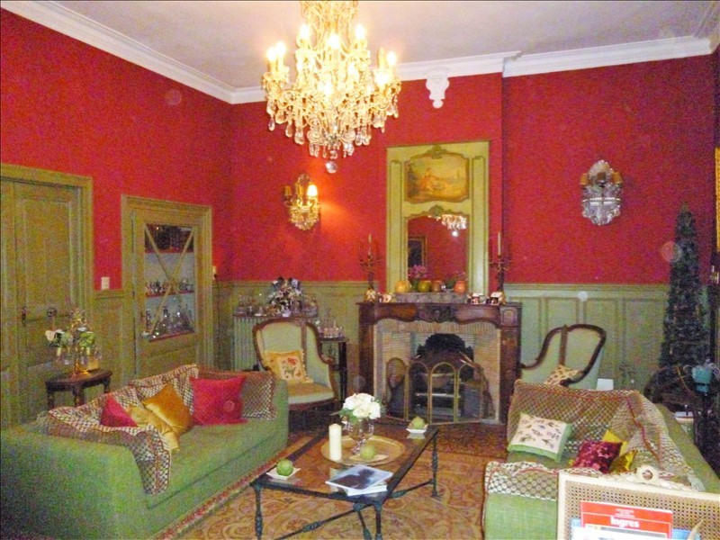 Deluxe sale house / villa Nimes 1 350 000€ - Picture 4