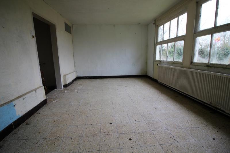 Sale house / villa Crecy en ponthieu 76000€ - Picture 2