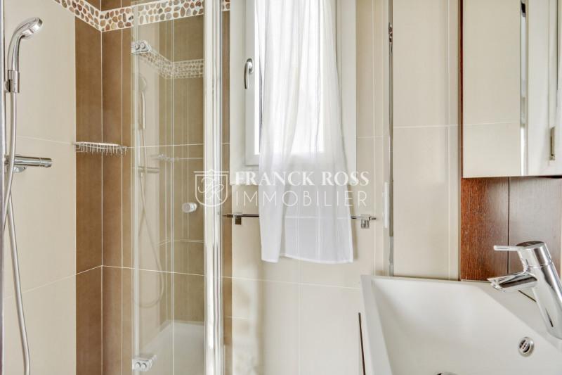 Rental apartment Neuilly-sur-seine 3800€ CC - Picture 8