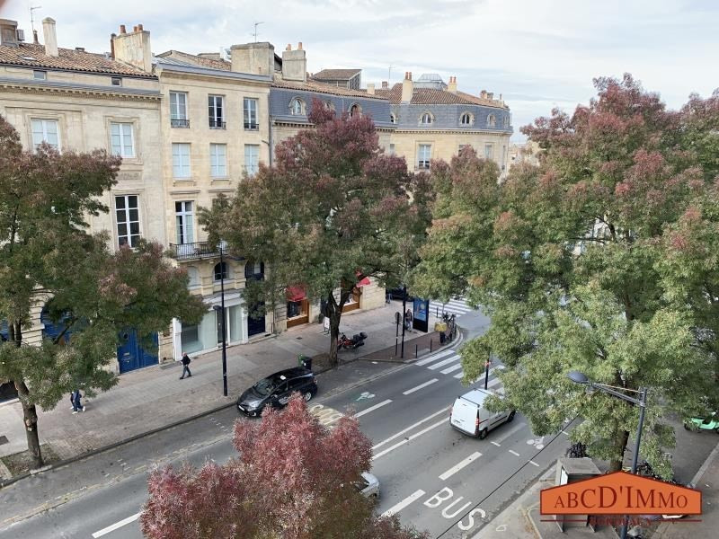 Deluxe sale apartment Bordeaux 529 000€ - Picture 2