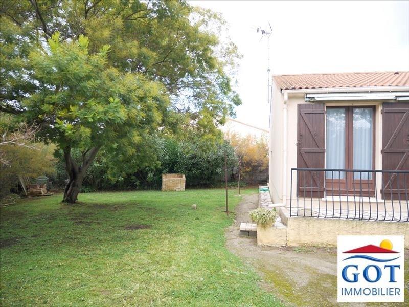 Vente maison / villa Le barcares 260000€ - Photo 3
