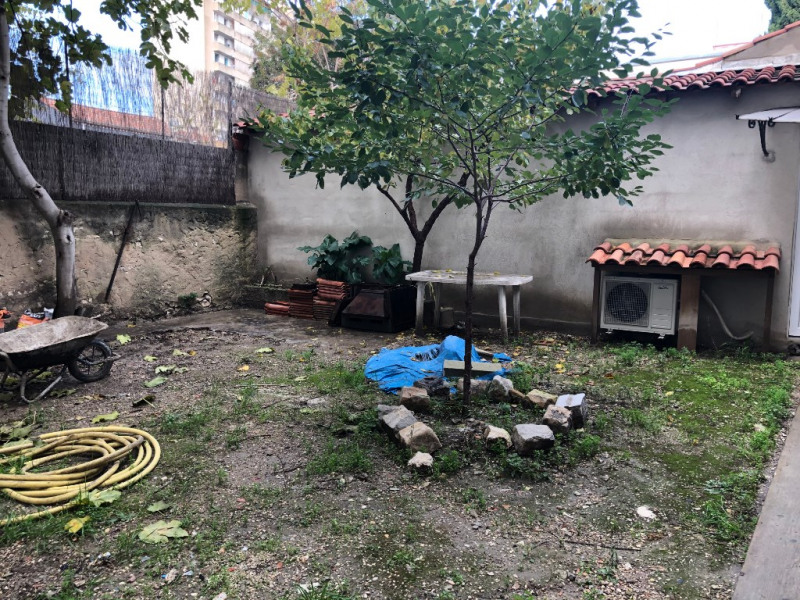 Location appartement Marseille 710€ CC - Photo 11